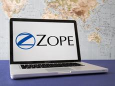 Web | Zope | Python